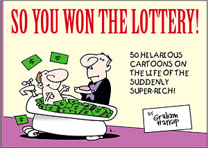 So You Won The Lottery!