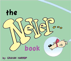 The Never Book