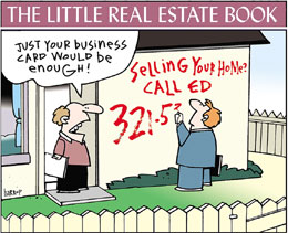 The Little Real Estate Book